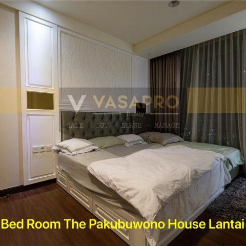 Sewa Pakubuwono House 2br Unit Besar Fully Furnished 6