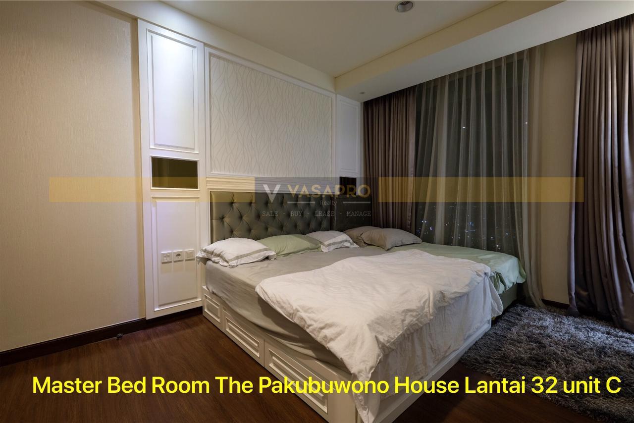 Sewa Pakubuwono House 2br Unit Besar Fully Furnished 6
