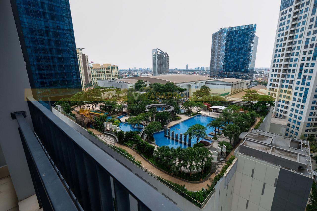 Sewa Casa Grande Residence Private Lift Tower Chianti 3br Best View 6