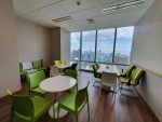 Office Gama Tower Paling Murah Fully Furnished 923sqm For Rent 4