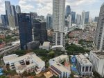 Office Gama Tower Paling Murah Fully Furnished 923sqm For Rent 5
