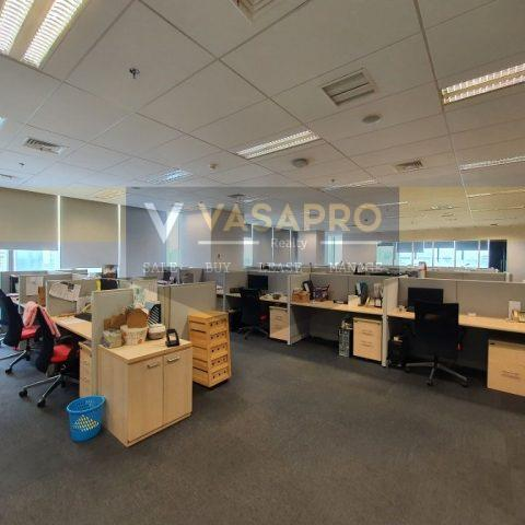 Office Gama Tower Paling Murah Fully Furnished 923sqm For Rent 6