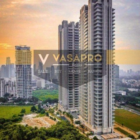 Verde Two 3br Private Lift New Unit For Sale 6
