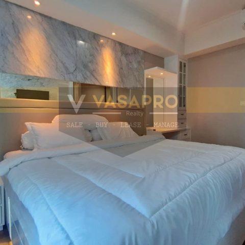 Jual Apartemen Casa Grande 2br Angelo Fully Furnished Lantai Rendah 6