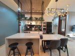 Sewa Apartemen Elements 2br Corner New Fully Furnished Lantai Tinggi 1