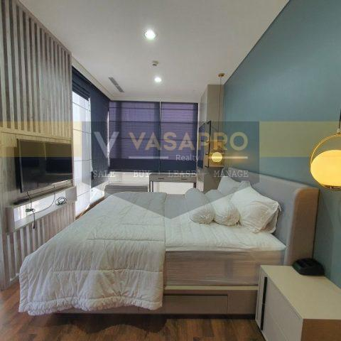 Sewa Apartemen Elements 2br Corner New Fully Furnished Lantai Tinggi 6